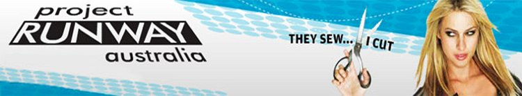 Project Runway Australia season 5 release date