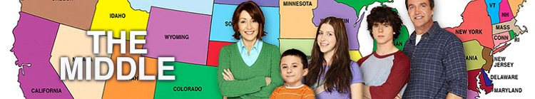 The Middle season 9 TV channel