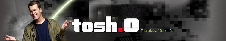 Tosh.0 season 10 TV channel