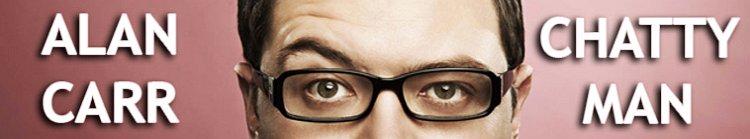 Alan Carr: Chatty Man season 17 release date