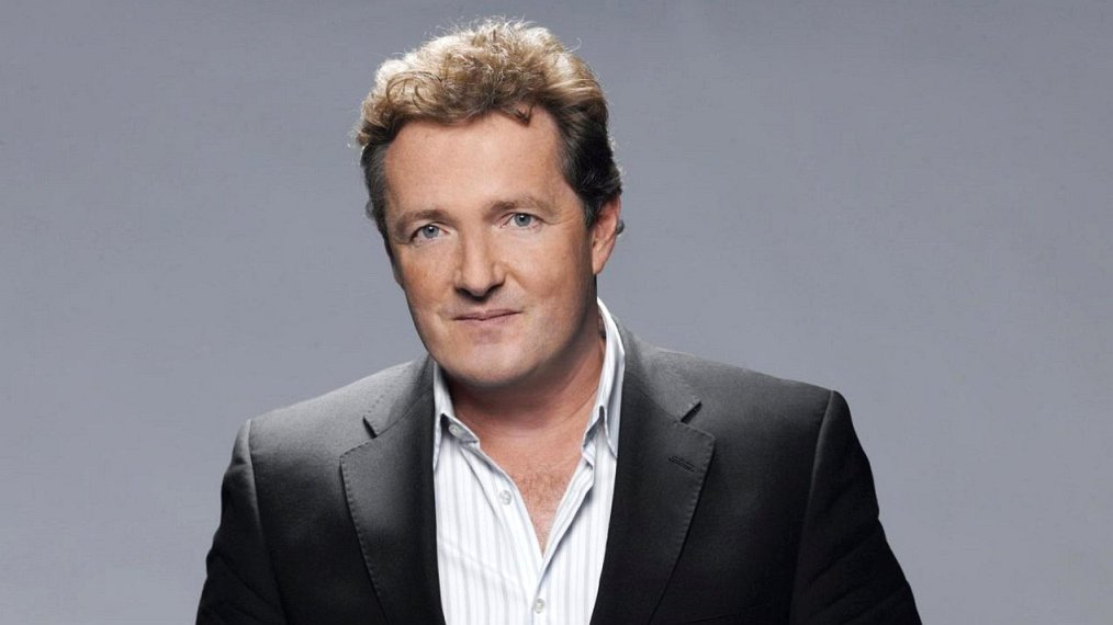 what time is Piers Morgan's Life Stories on