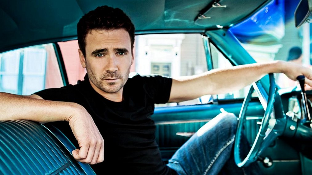 what time is Republic of Doyle on