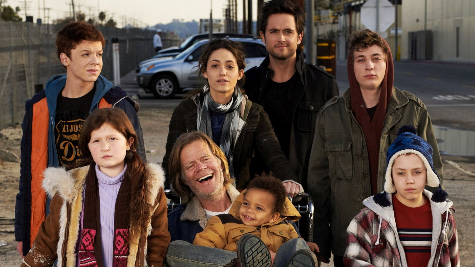 Shameless S9 episode 12 watch online
