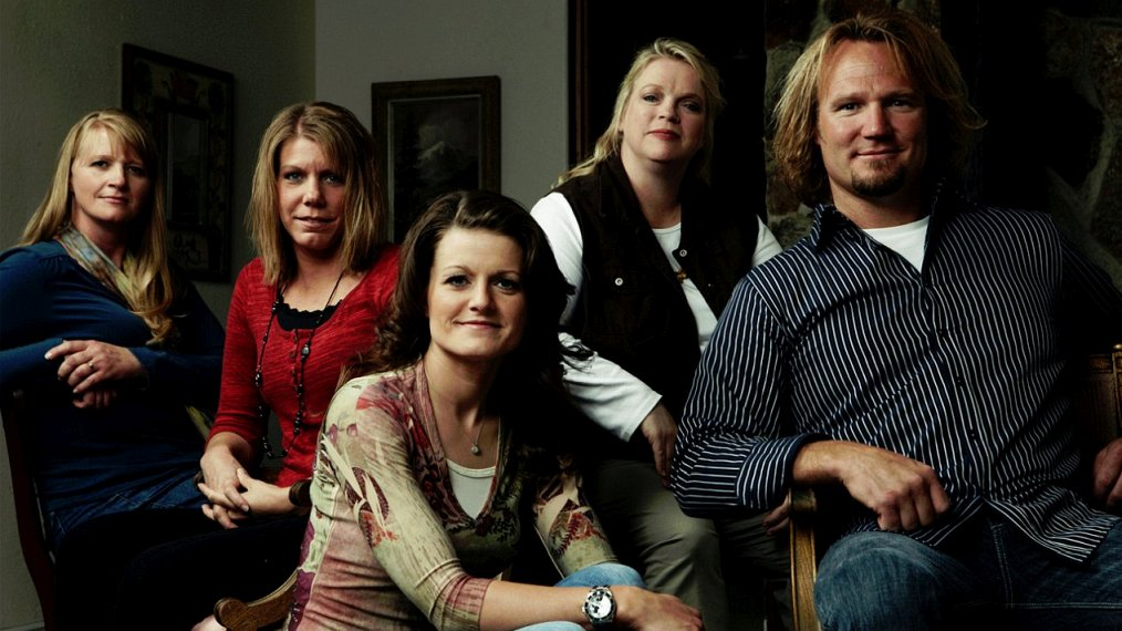 what time does Sister Wives come on