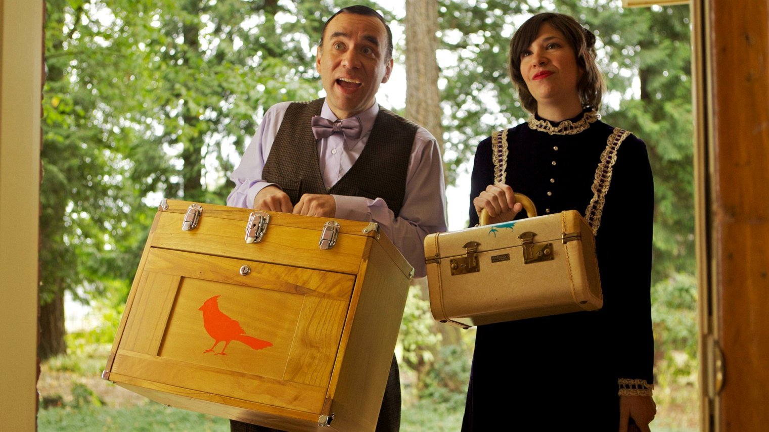 what time is Portlandia on