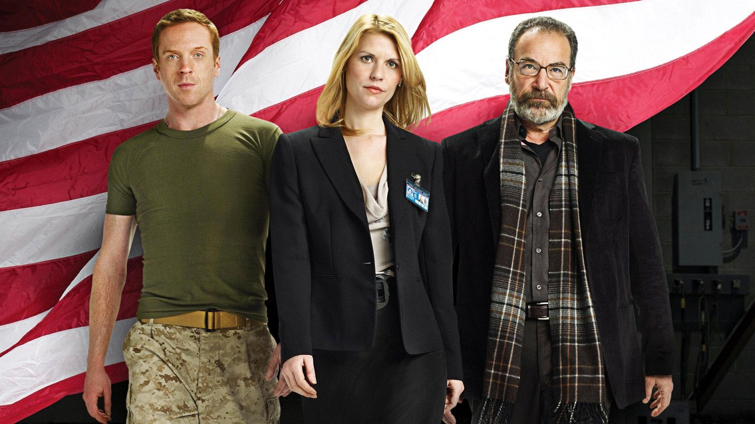 Homeland season 7 episode 1 watch online