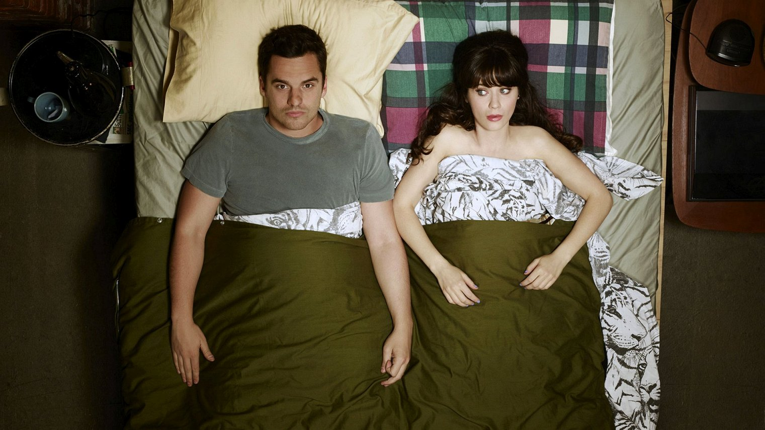 New Girl S7 episode 8 watch online