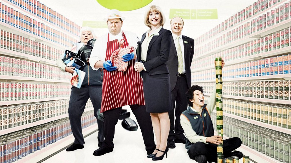 what time is Trollied on