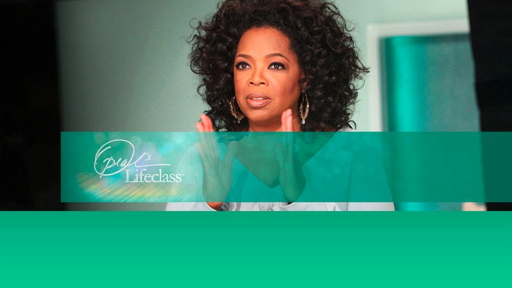 when does Oprah's Lifeclass return