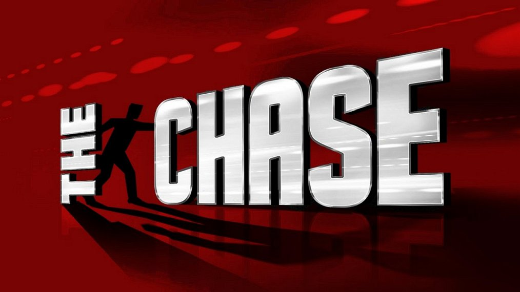 what time is The Chase on