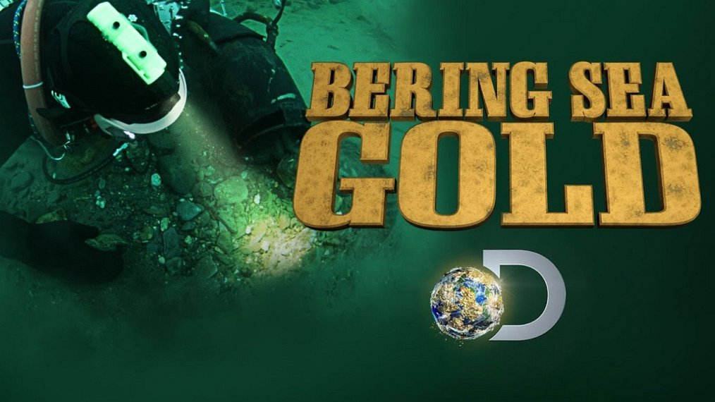 what time is Bering Sea Gold on