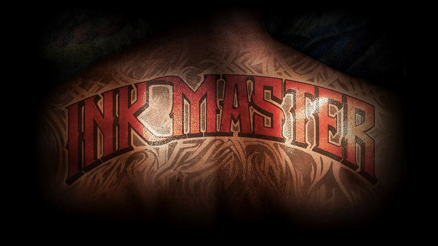 Ink Master season 11 air rime
