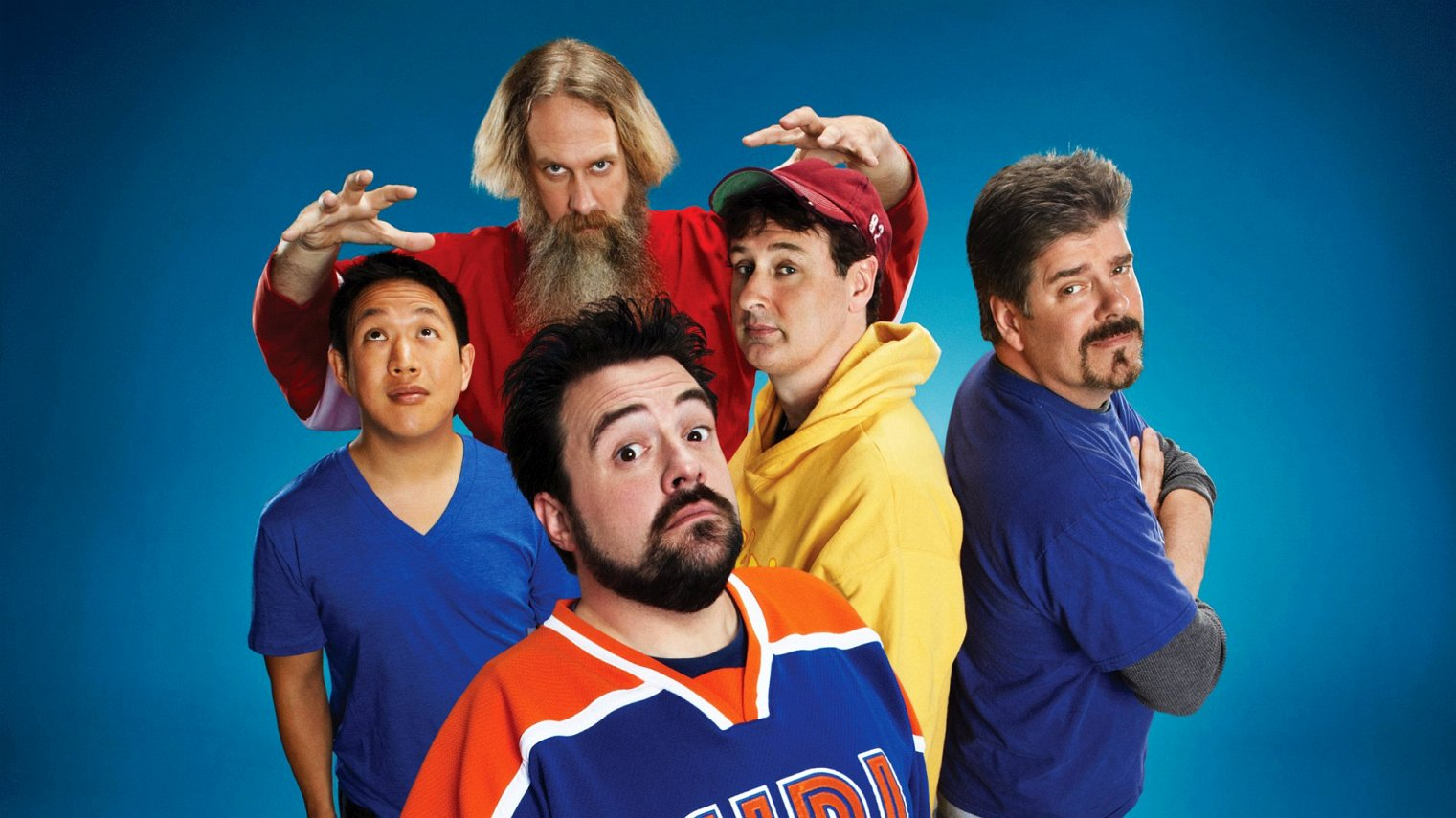 what time is Comic Book Men on