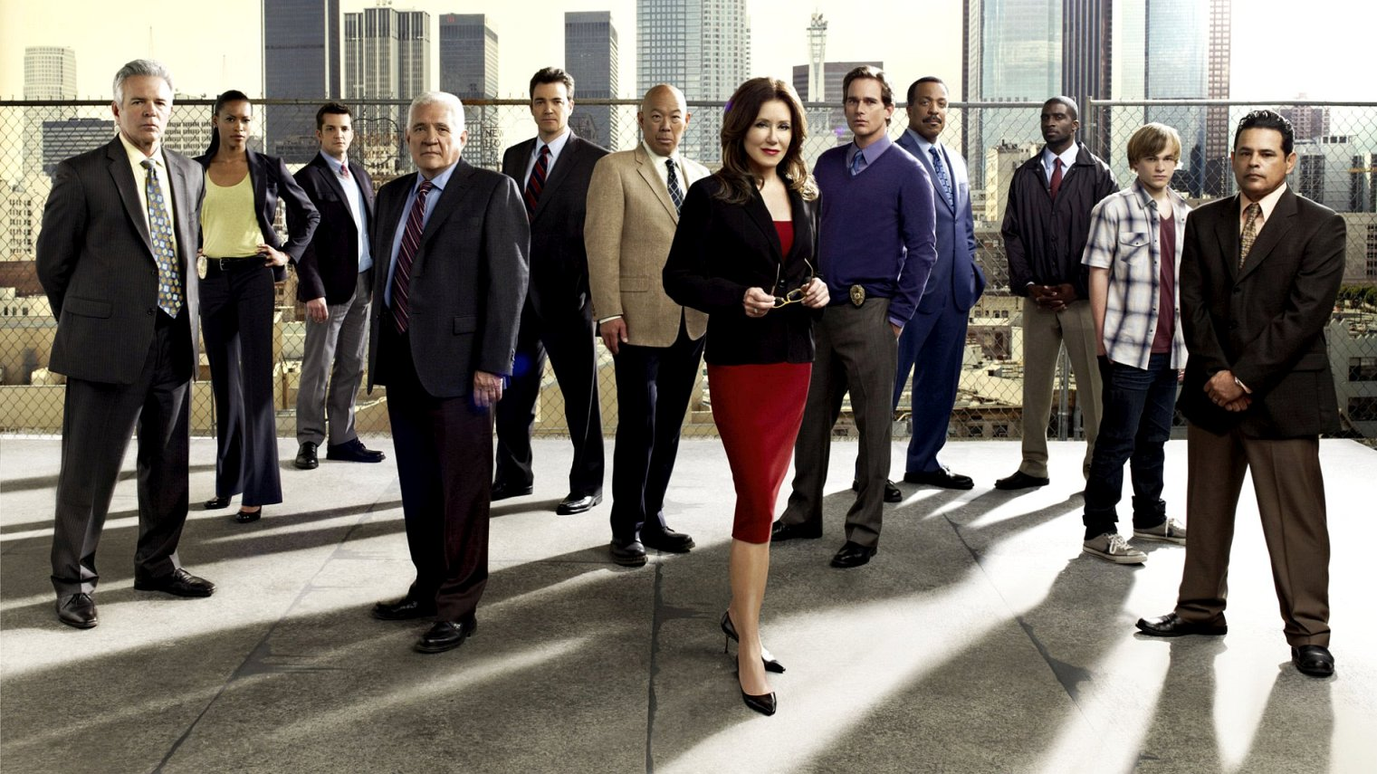 Major Crimes season 6 episode 4 watch online
