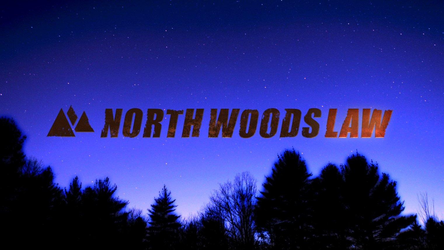 cast of North Woods Law season 5
