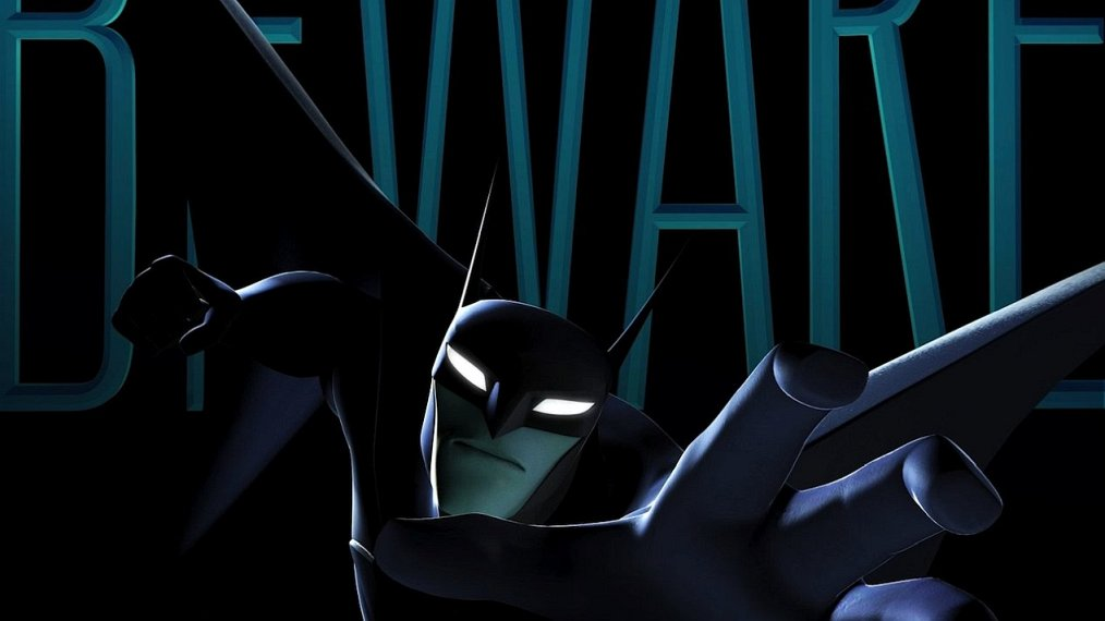 what time is Beware the Batman on