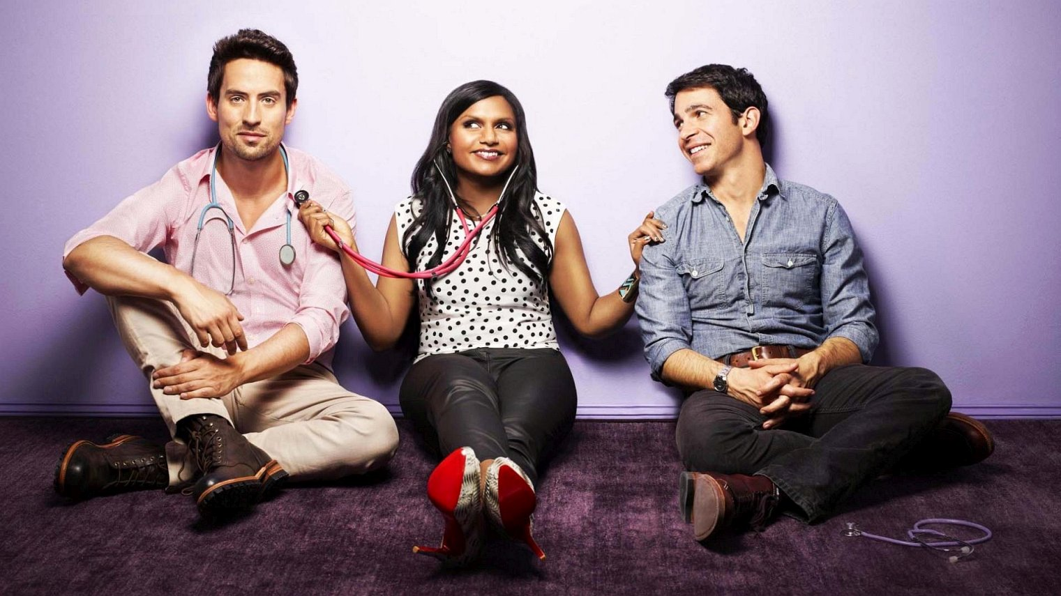 The Mindy Project season 6 episode 9 watch online
