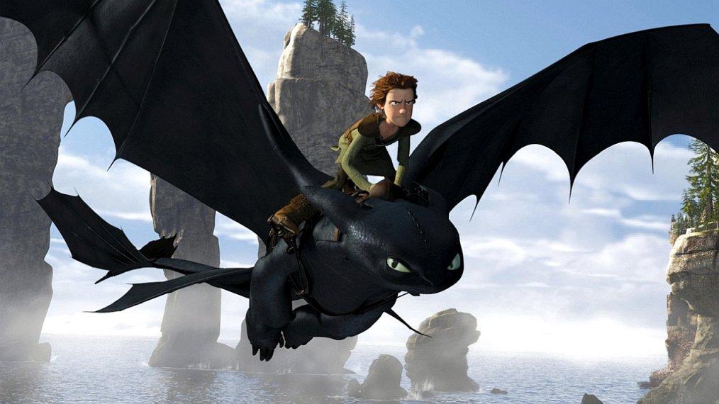 cast of Dragons: Riders of Berk season 1