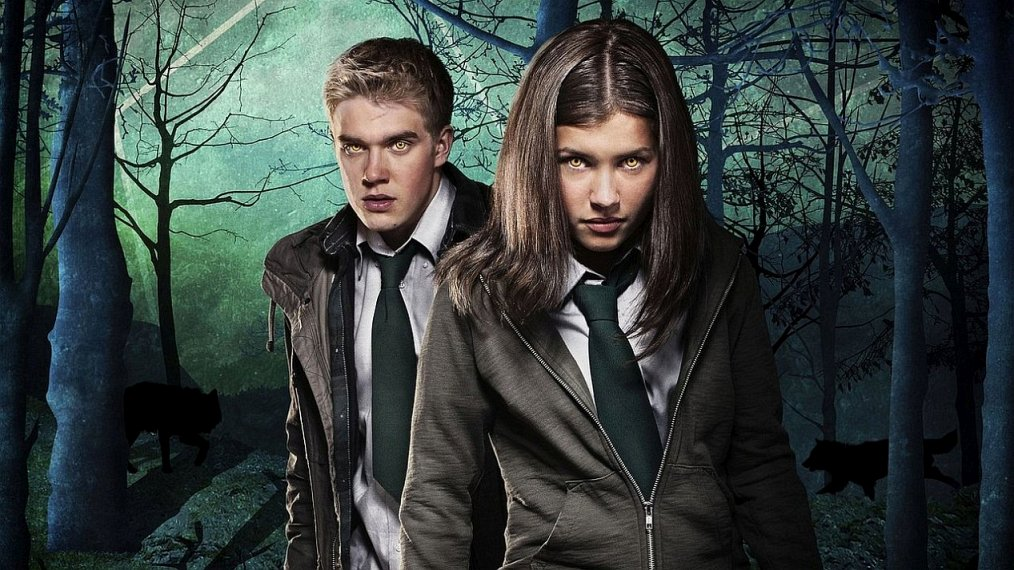 what time does Wolfblood come on