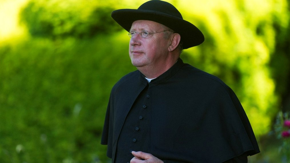 what time does Father Brown come on