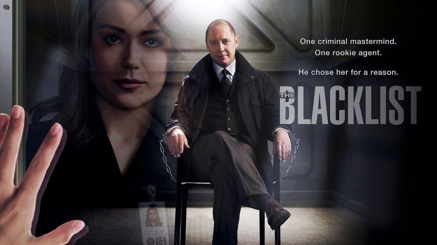 The Blacklist S6 episode 6 watch online