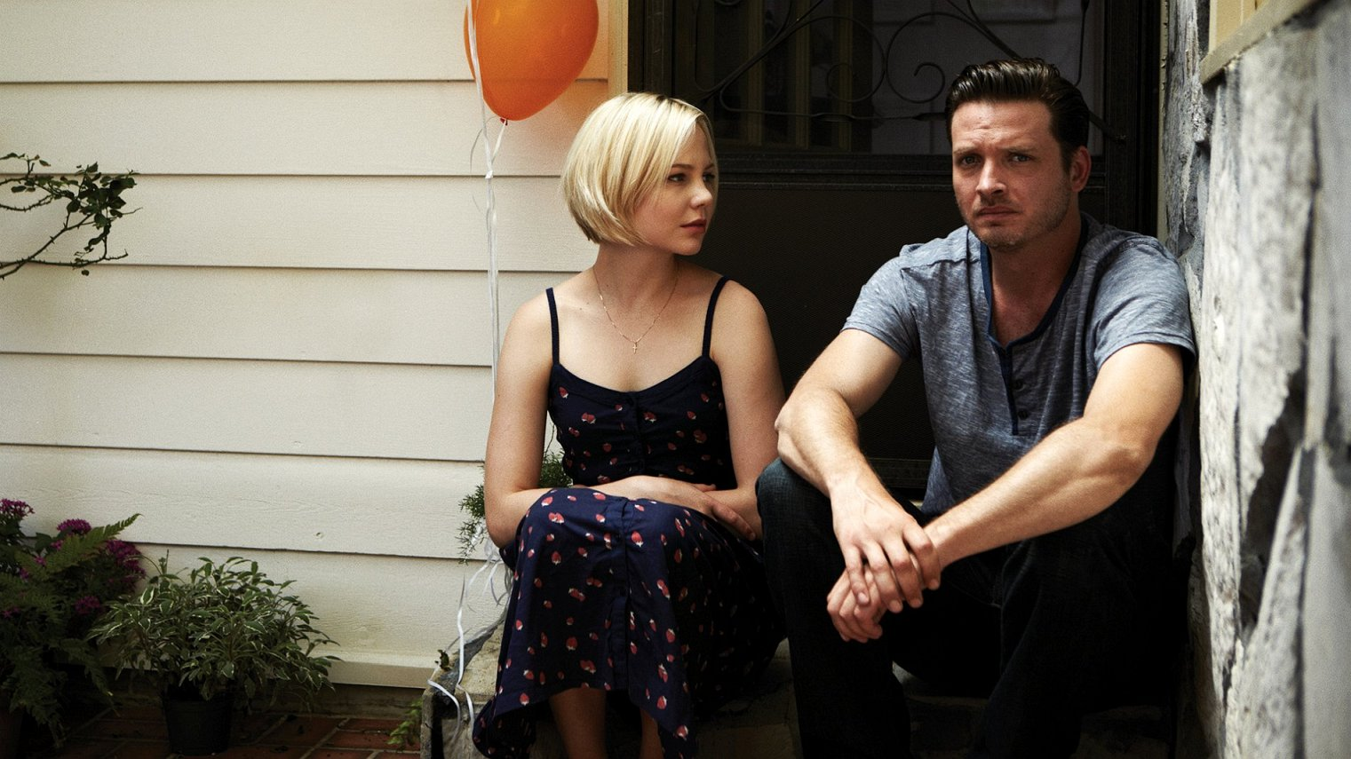when does Rectify return
