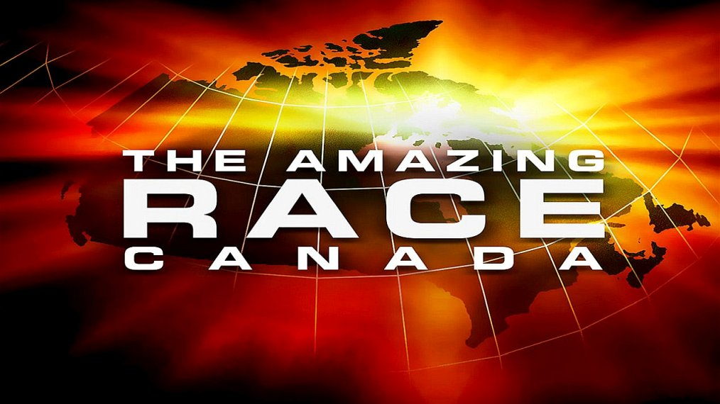 cast of The Amazing Race Canada season 4