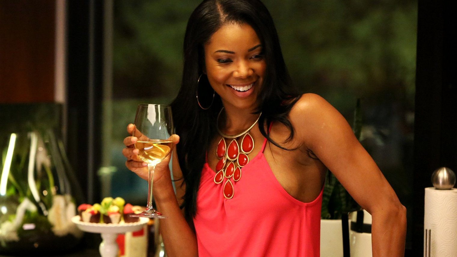 when does Being Mary Jane return