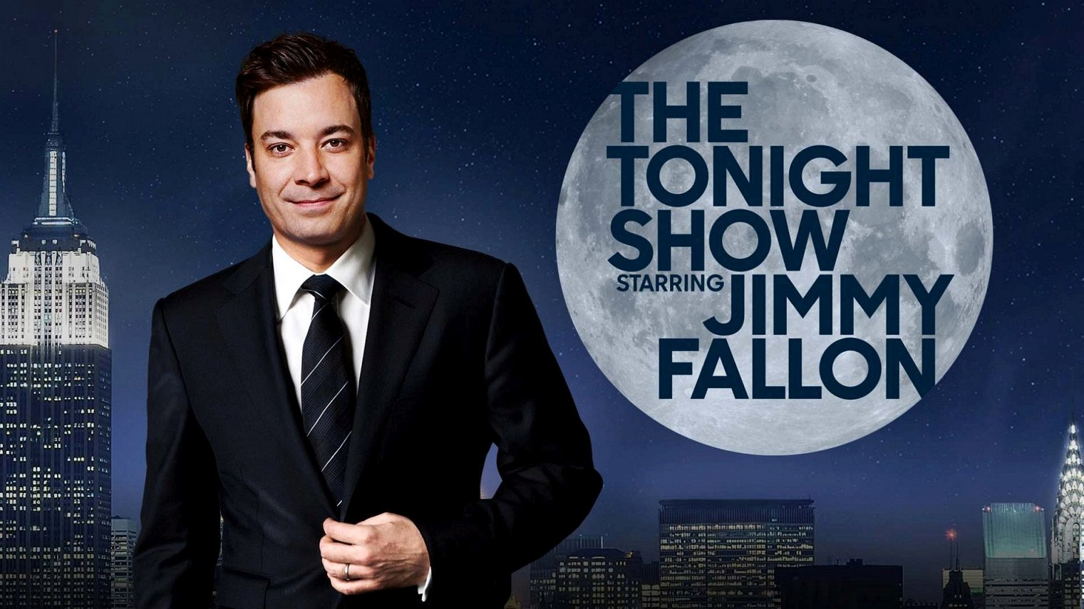 what time is The Tonight Show Starring Jimmy Fallon on