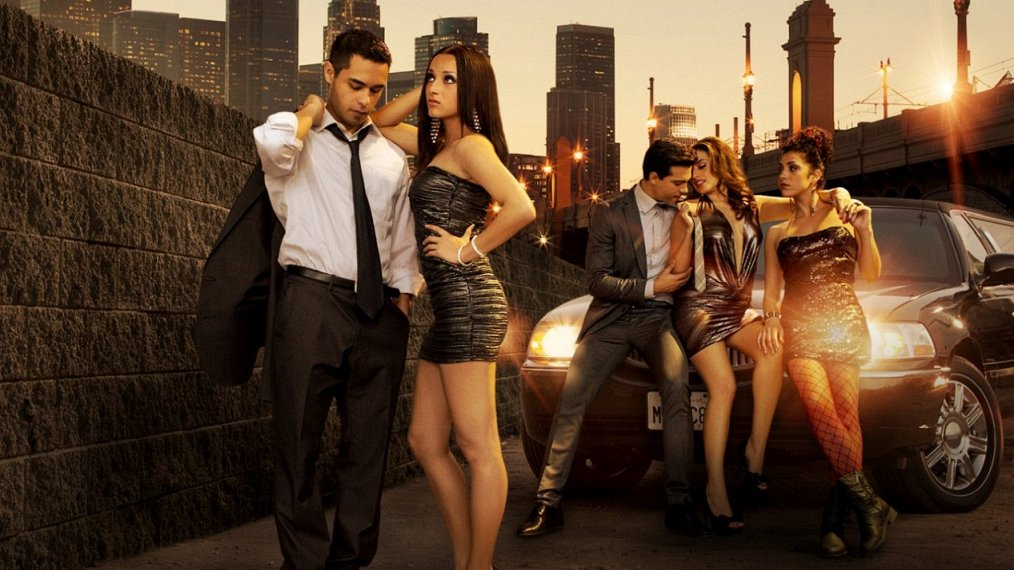 when does East Los High return