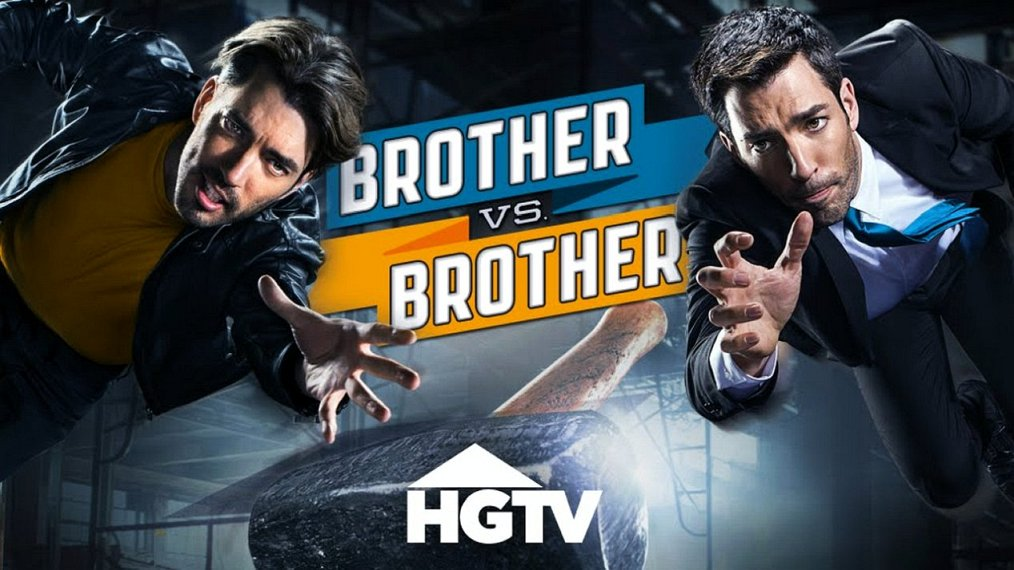 cast of Brother vs. Brother season 4