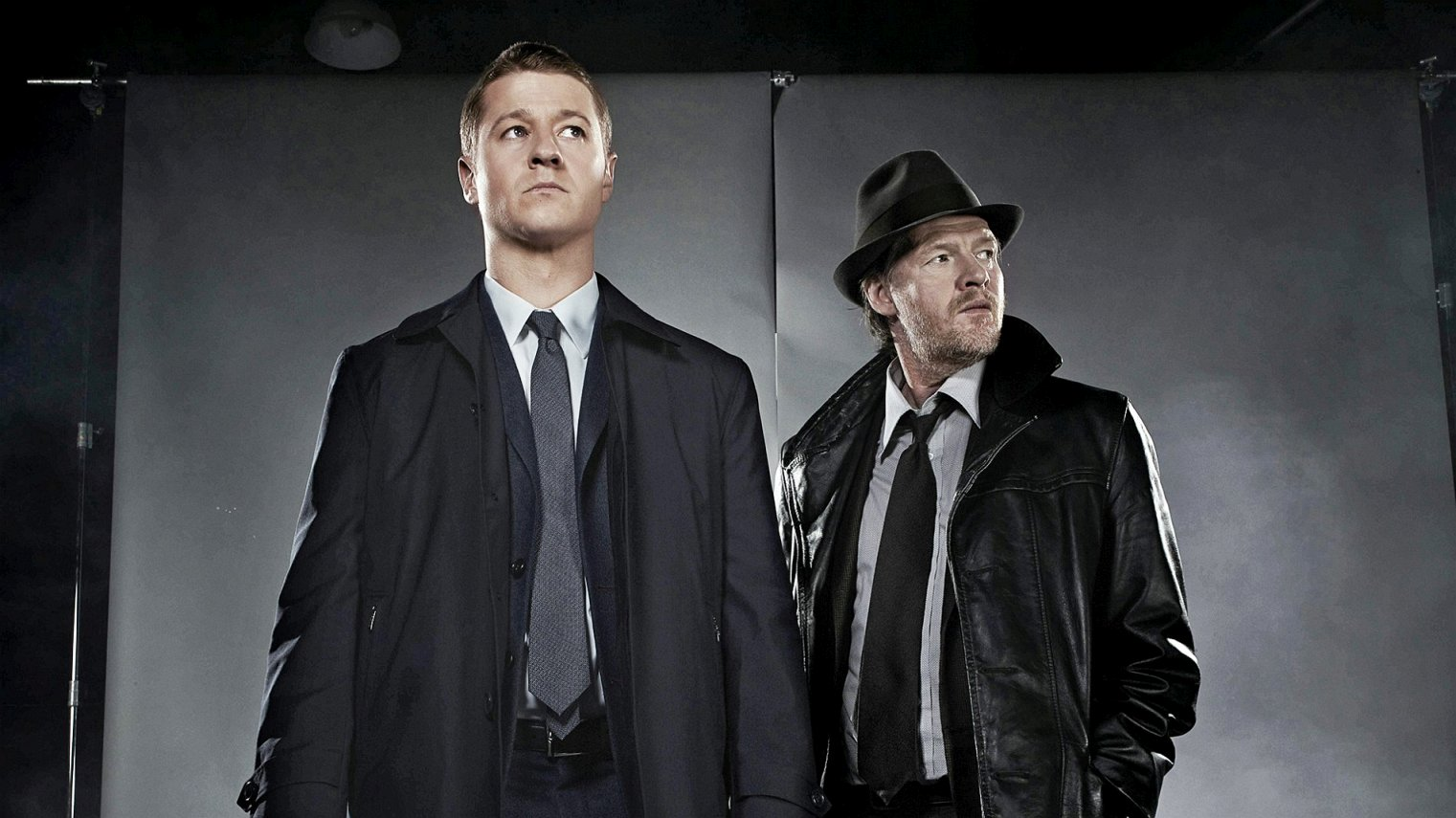 Gotham S5 episode 8 watch online