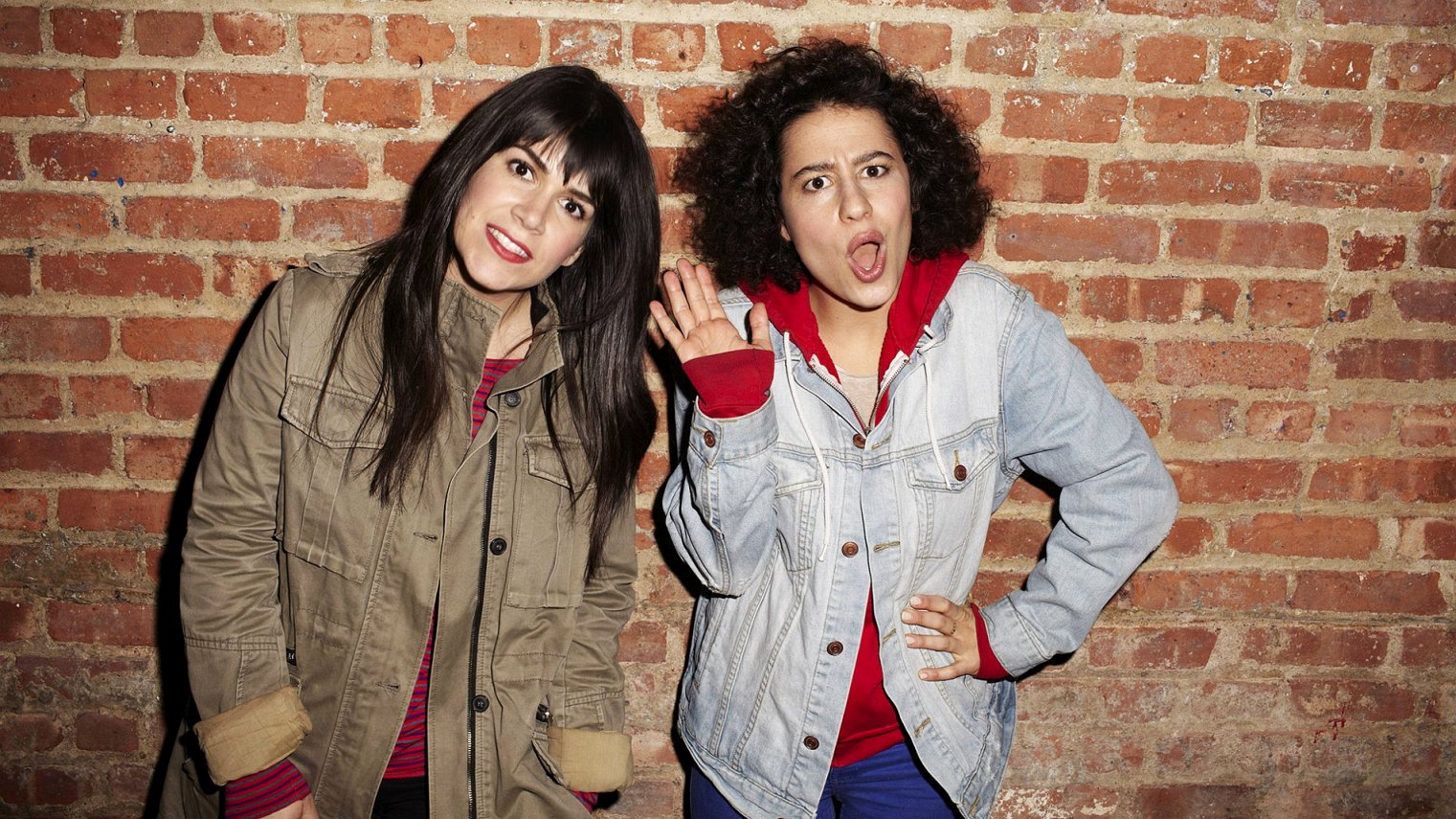 Broad City S5 episode 6 watch online