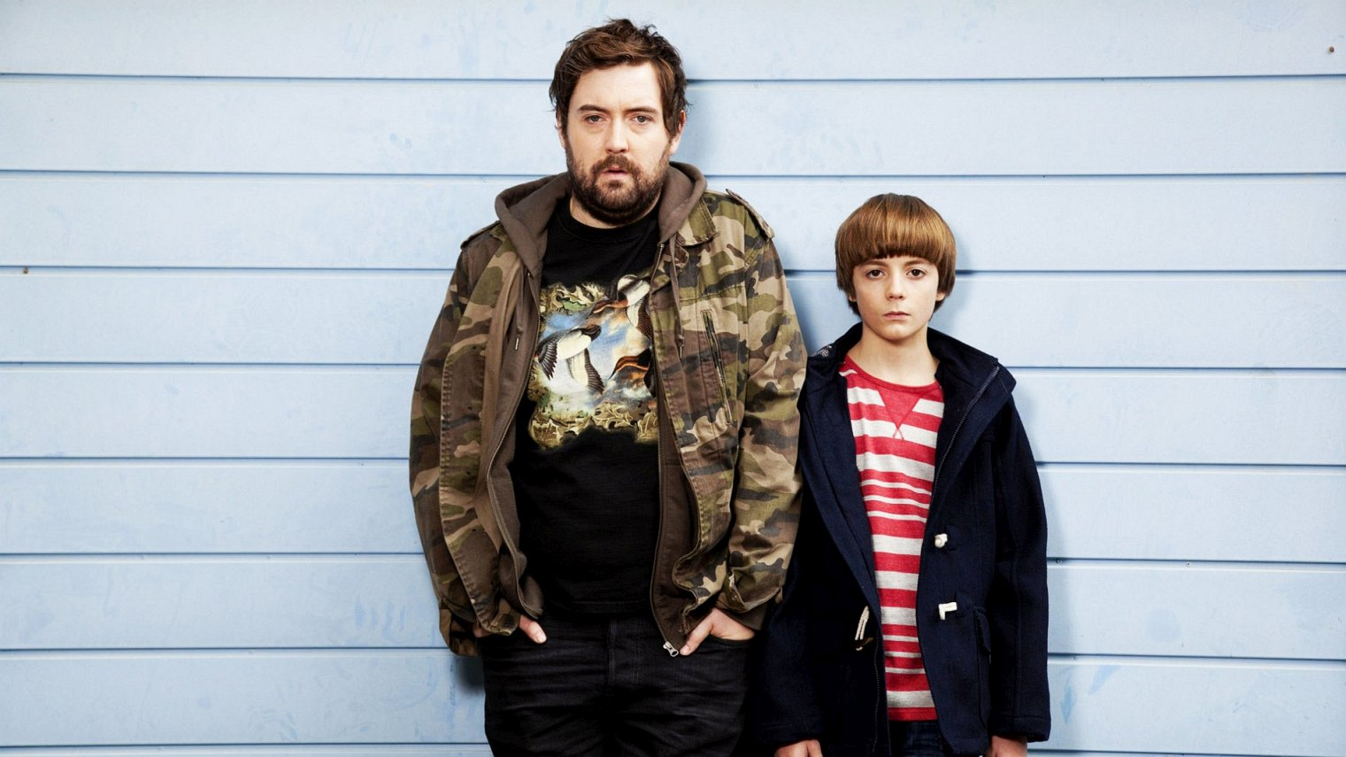 cast of Uncle season 3