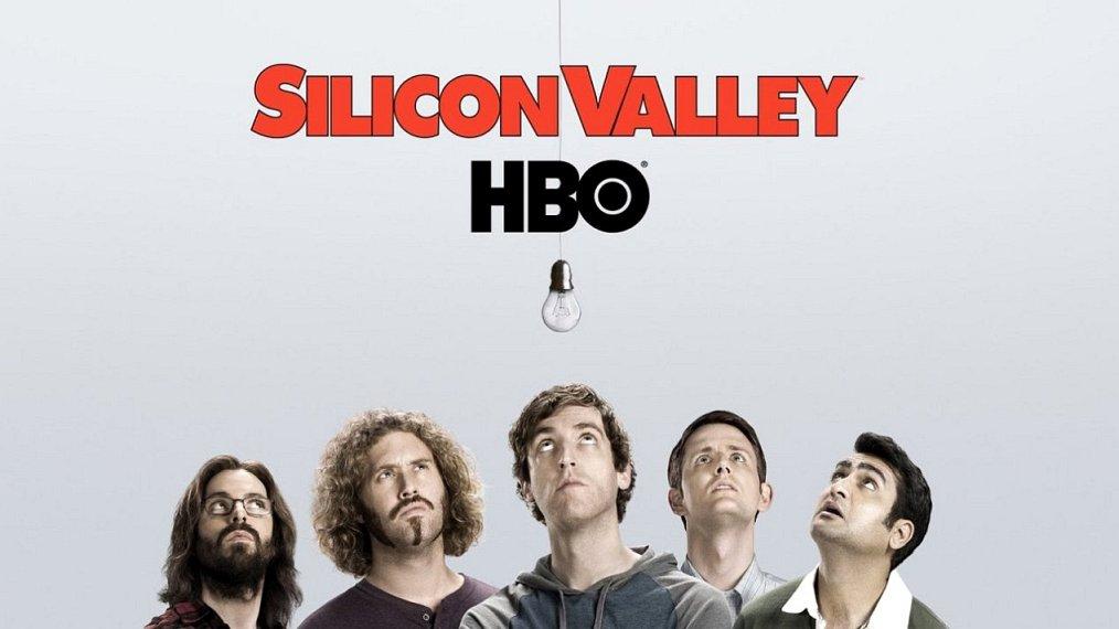 cast of Silicon Valley season 3