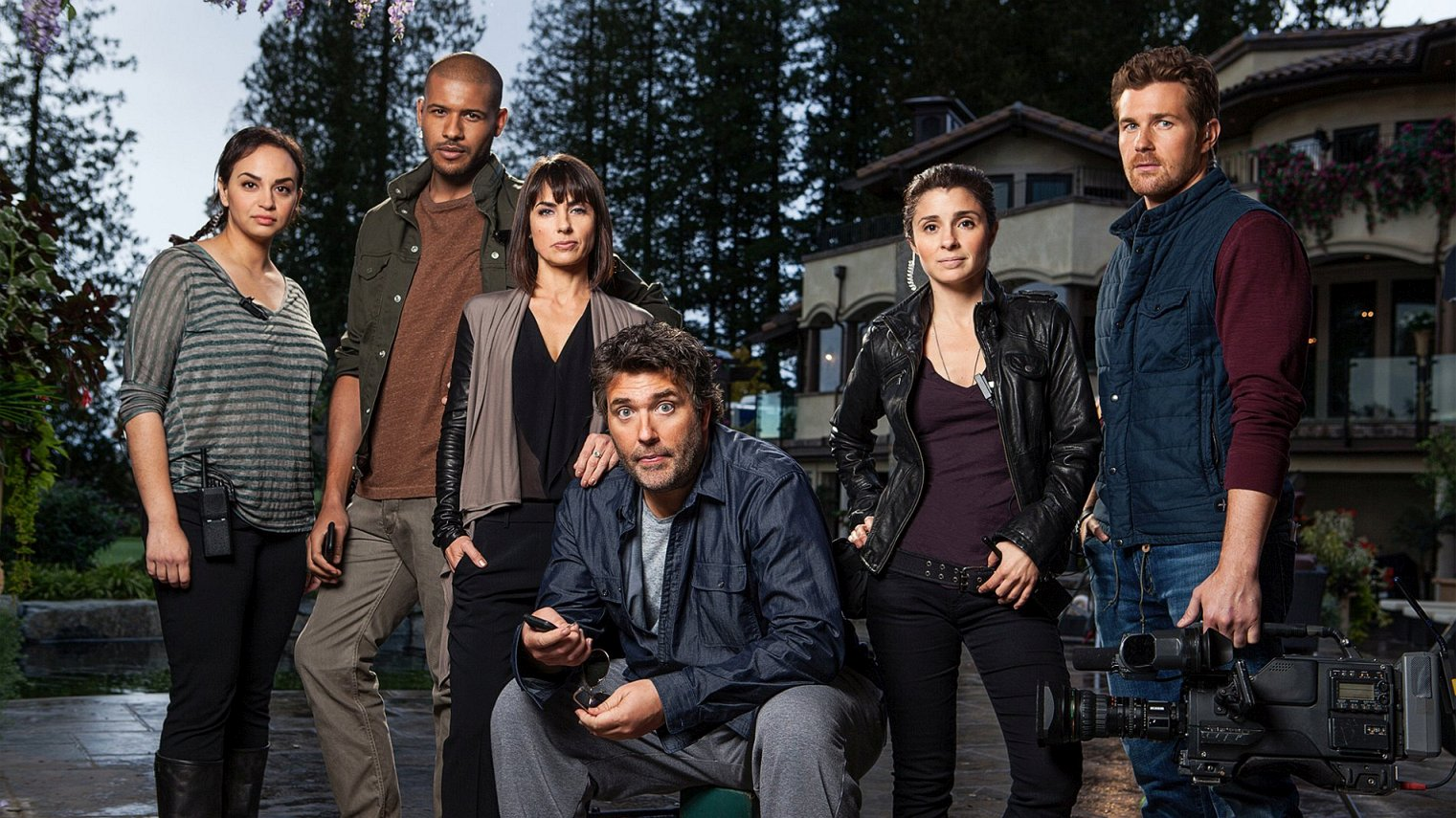 when does UnREAL return