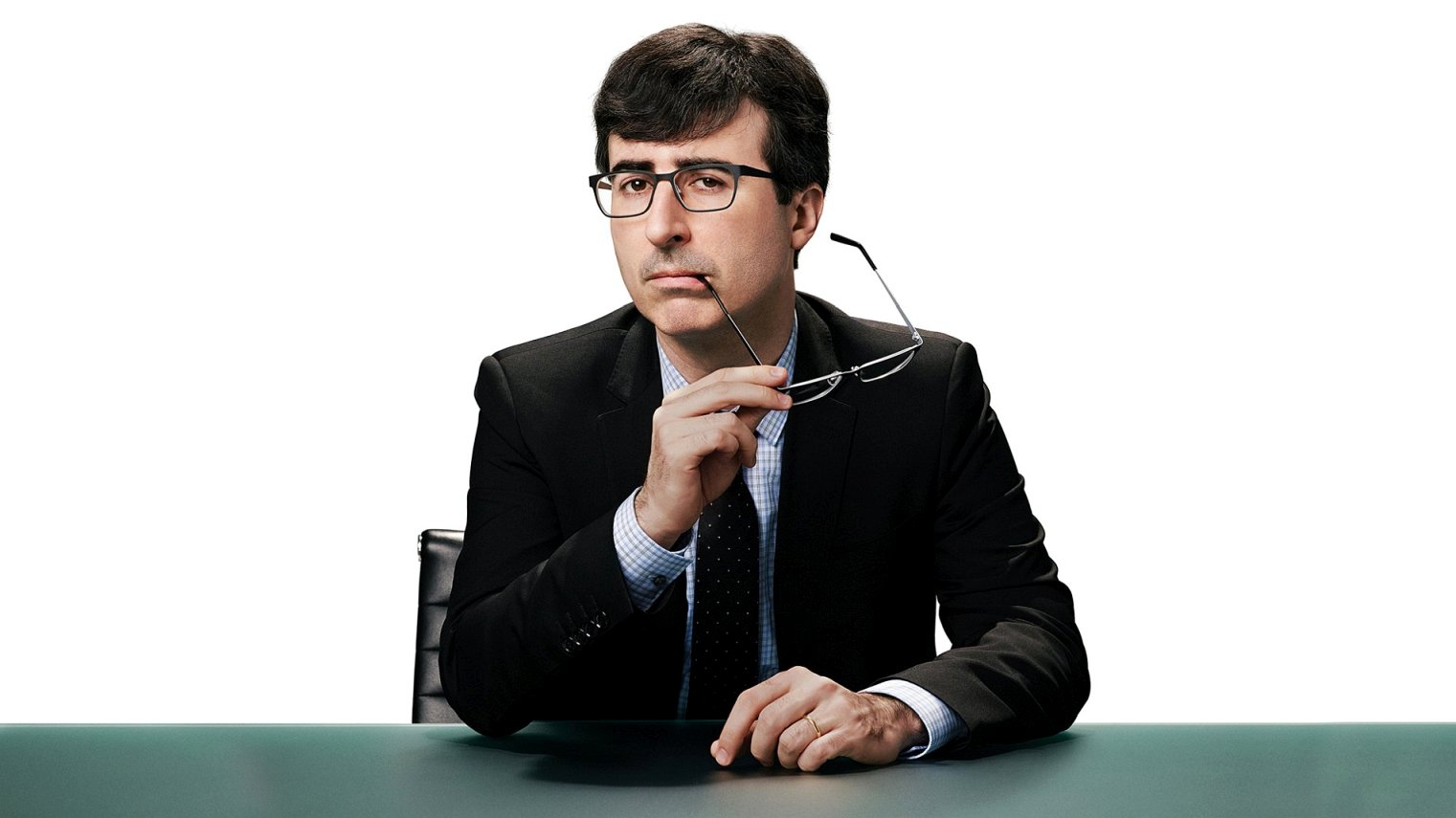 what time does Last Week Tonight with John Oliver come on