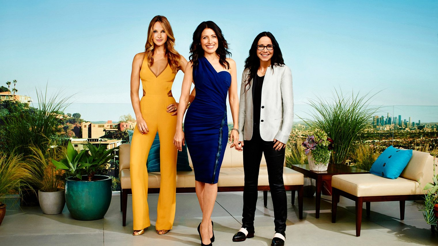 cast girlfriends guide to divorce