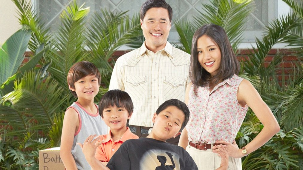 Fresh Off the Boat season 5 air time
