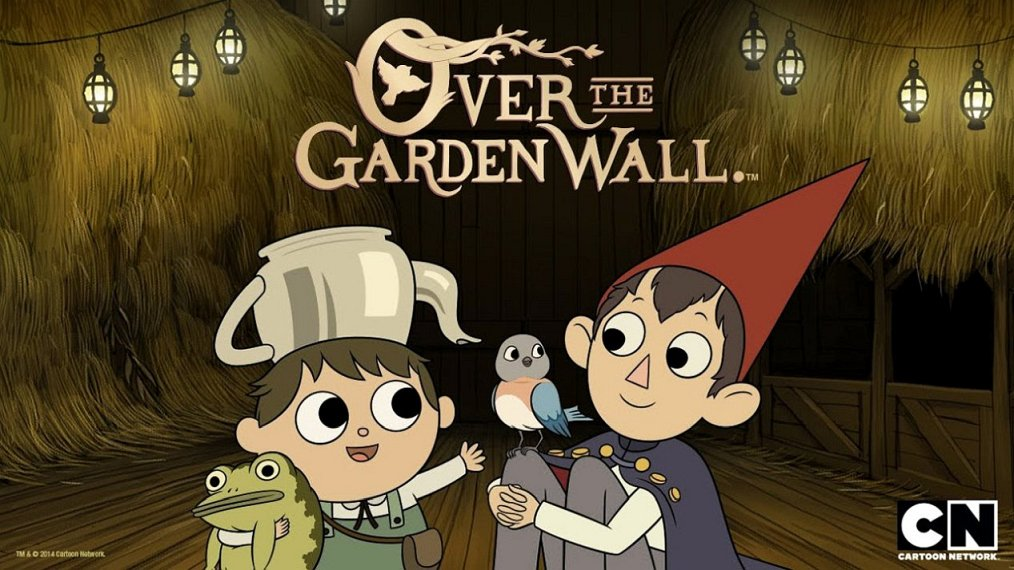 what time does Over the Garden Wall come on