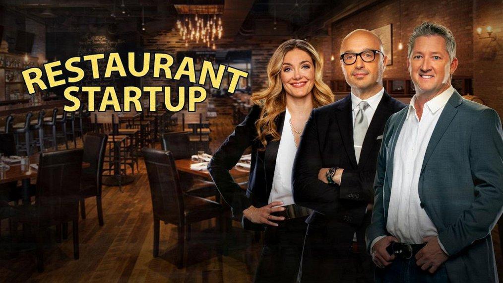 cast of Restaurant Startup season 3
