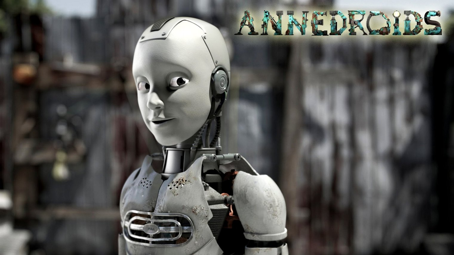 what time is Annedroids on