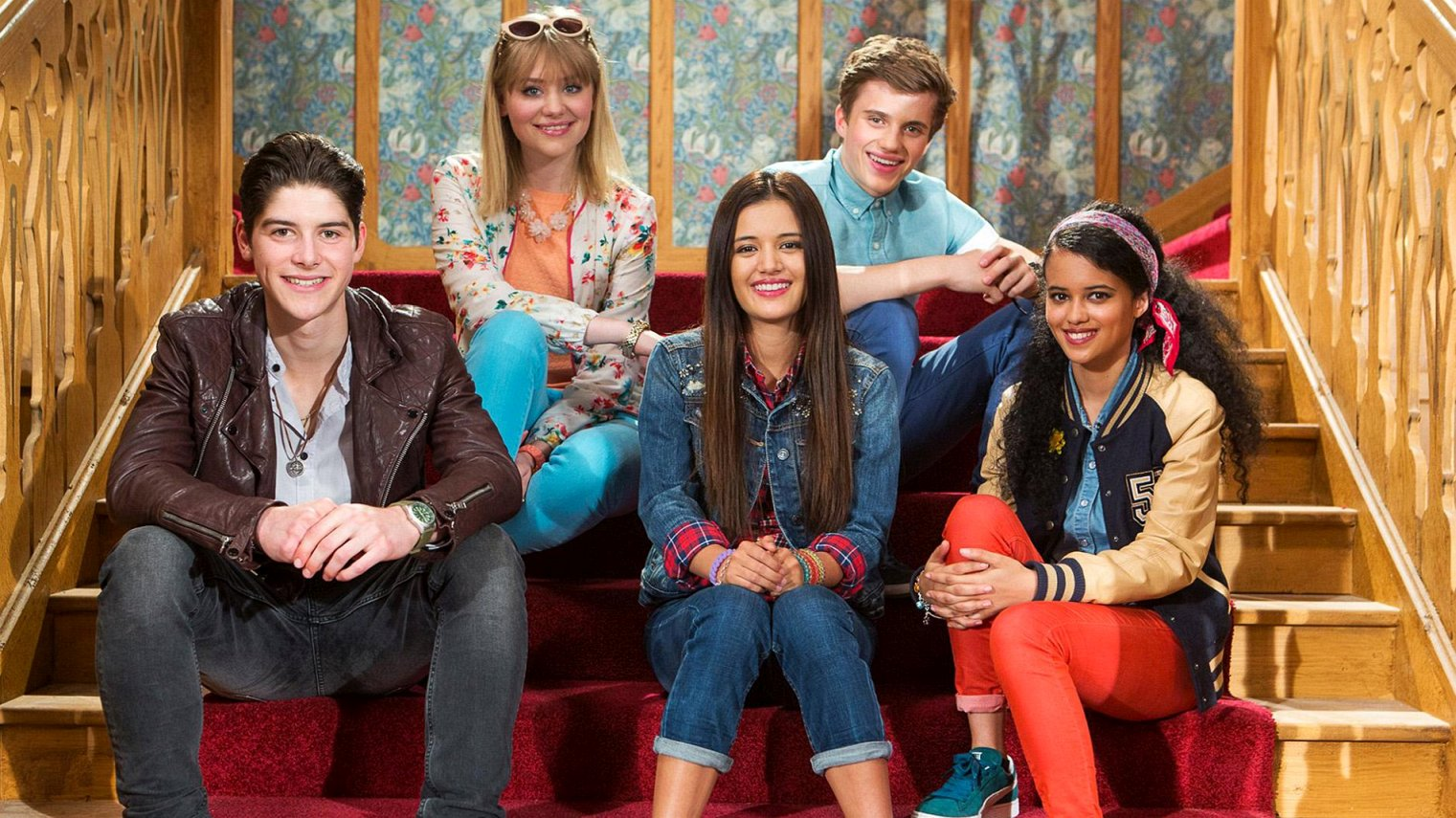 what time is Evermoor on