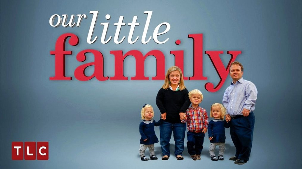 cast of Our Little Family season 2