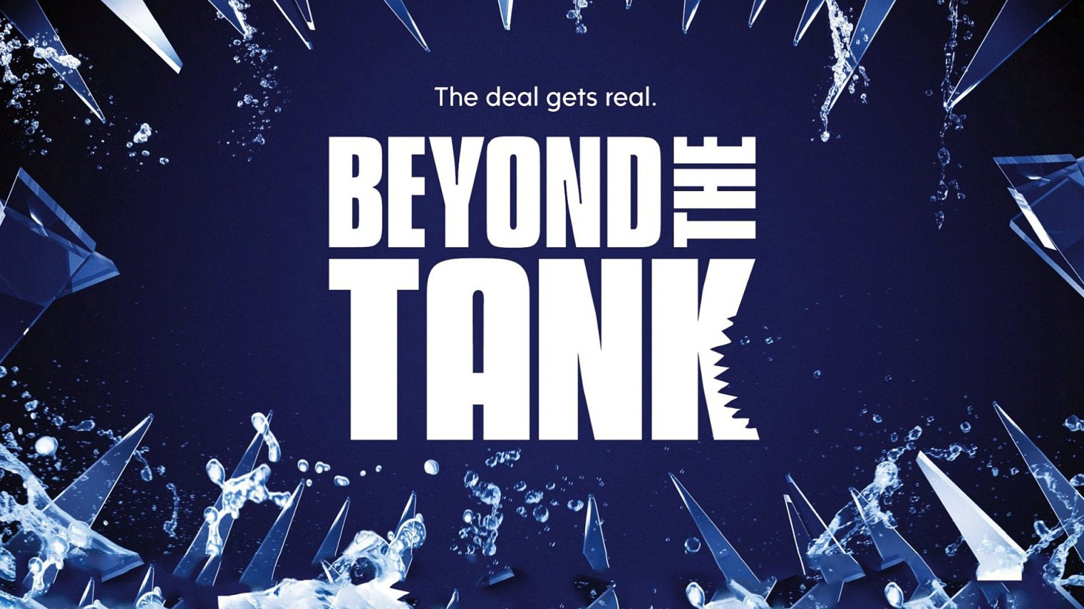 what time does Beyond the Tank come on