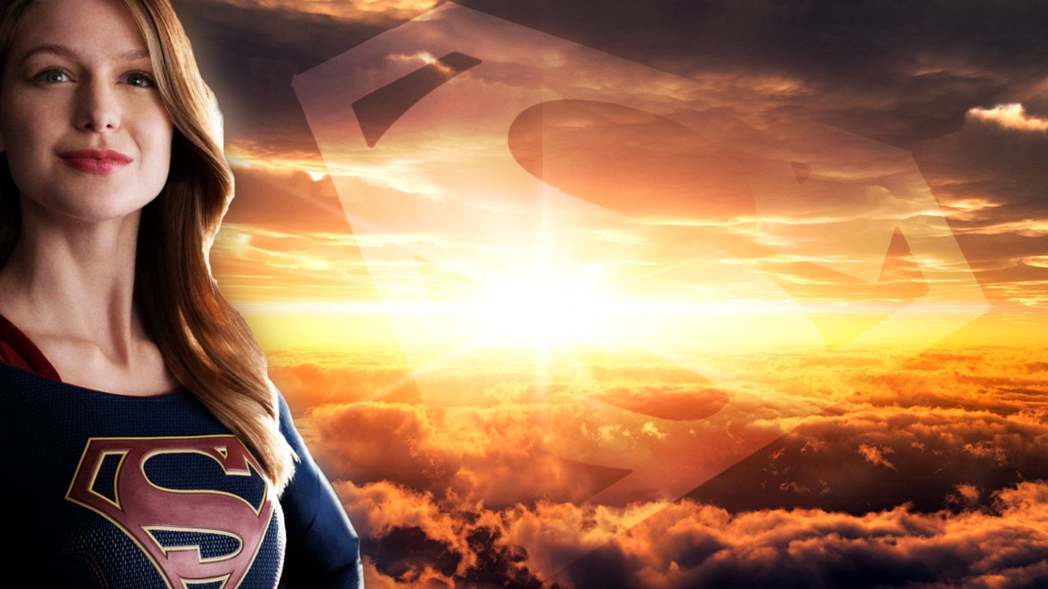Supergirl season 4 air time