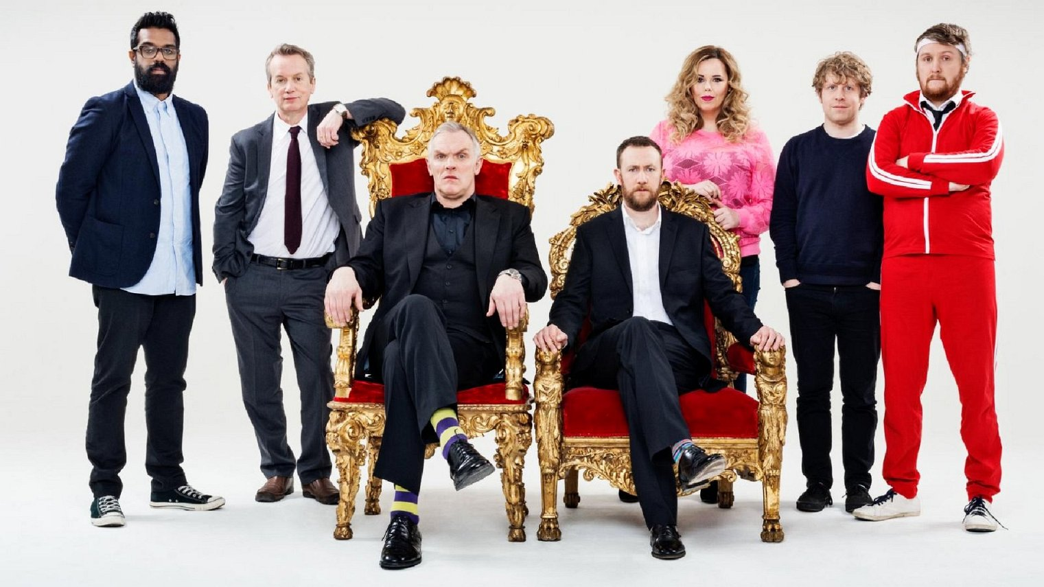 what time does Taskmaster come on
