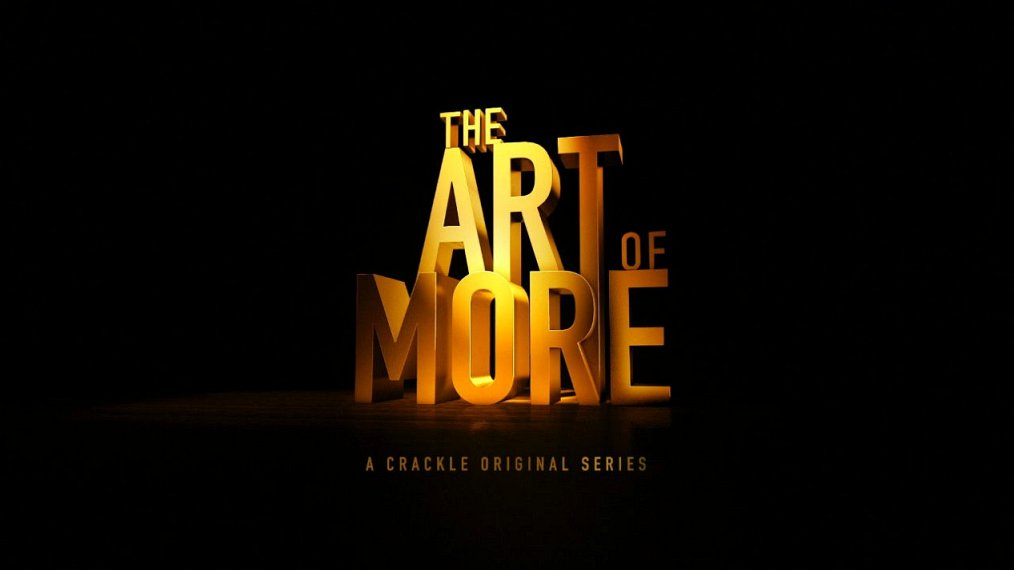 cast of The Art of More season 2