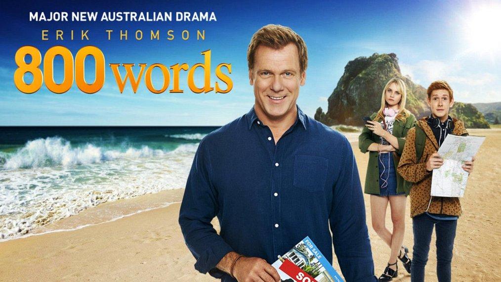 800 Words season 3 air rime