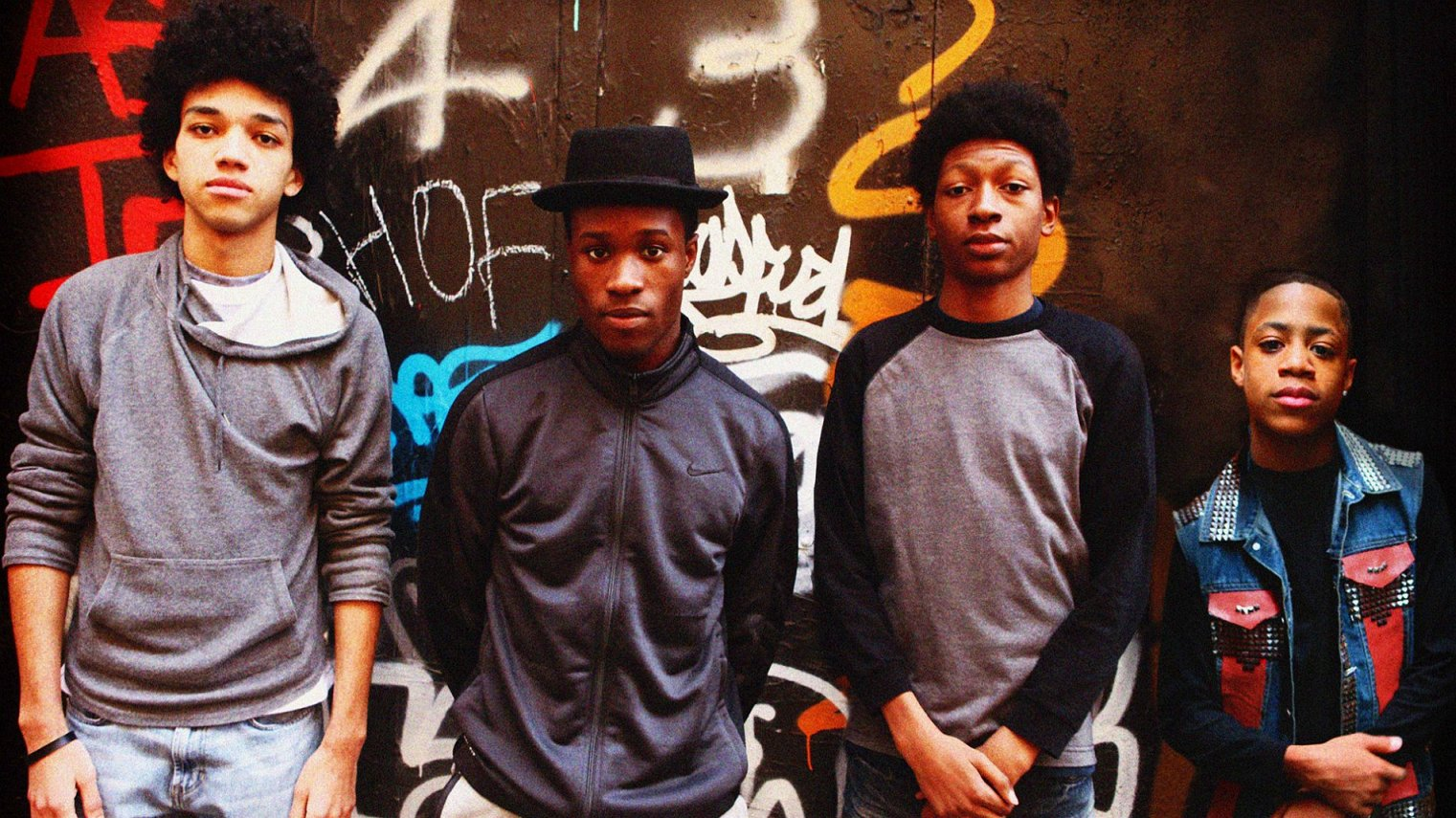 when does The Get Down return